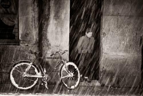 La Bicicleta, 1955