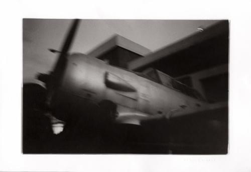 Avión, 1985