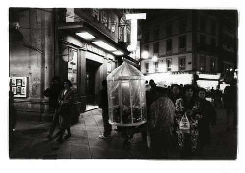Coruña By Night, 1986