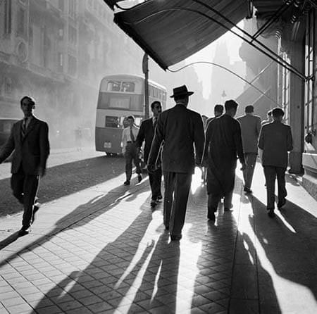 Català-Roca, Madrid, ca.1953