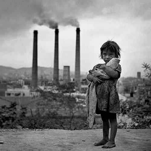 Català-Roca, Gitanilla Montjuic - Barcelona 1950
