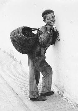 Carbonerito - Véjer de la Frontera, 1959