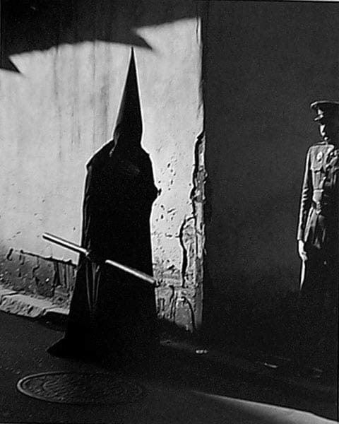 Nazareno, 1962