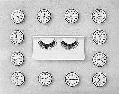 Chema Madoz, Time goes by