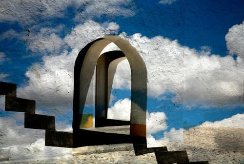 Mystic Clouds III
