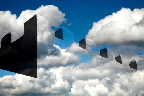 Mystic Clouds II