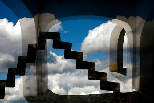 Mystic Clouds IV