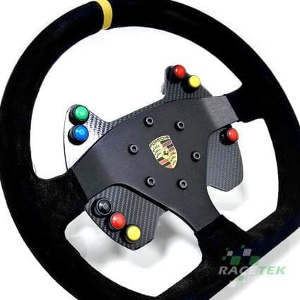 Porsche GT3 Cup 2