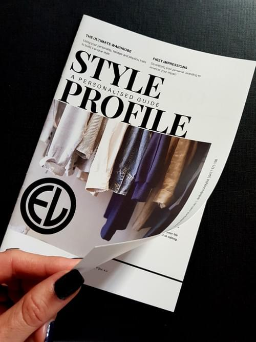 Style Archetype Online Session