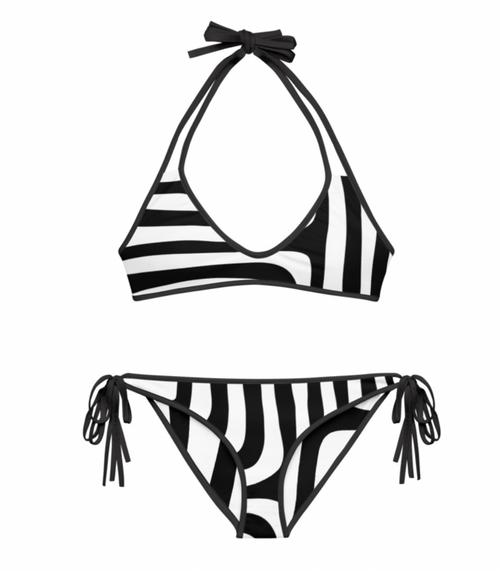 Moo Bikini