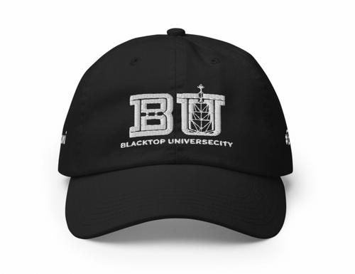 BU Dad Hat