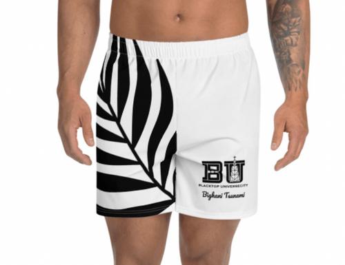 BU Summer Shorts