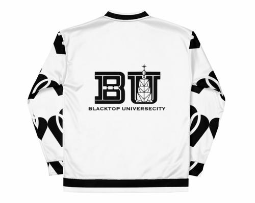BU Varsity Jacket