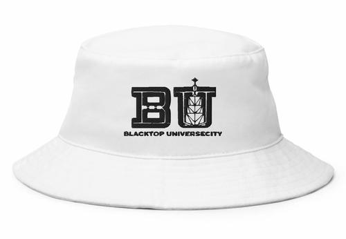 BU Bucket Hat