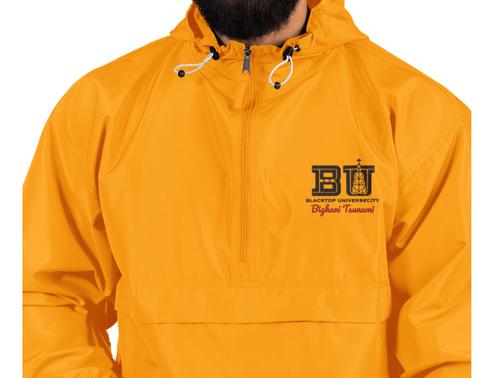 BU Packable Jacket