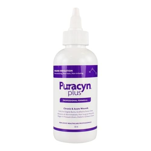 Puracyn®Plus Professional 倍療善 雙倍特濃 專業版 120mL