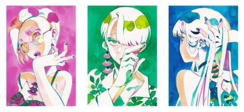 maruco「RGB」