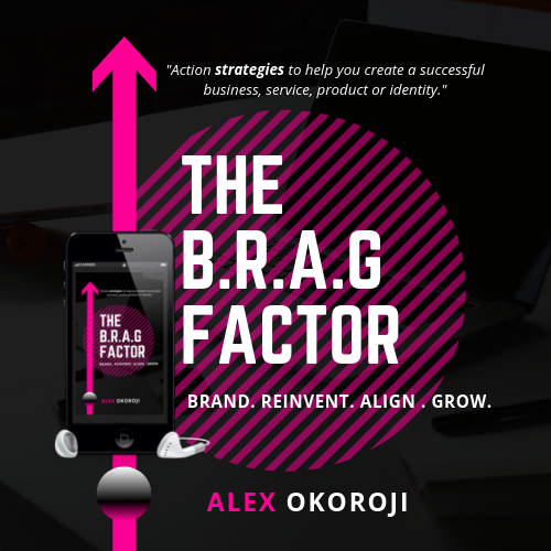 The BRAG Factor for Creating Success