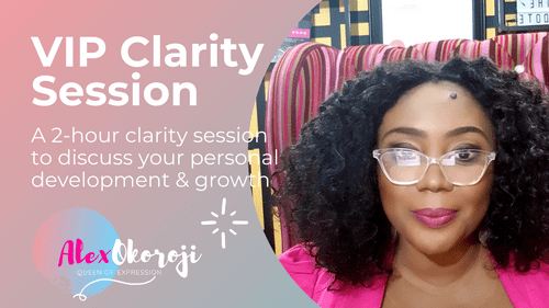 VIP Clarity Session
