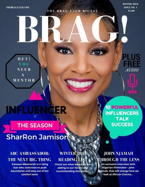 BRAG Annual Issue 2016 (Digital Version)