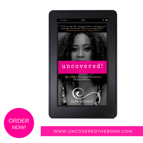 Uncovered (eBook Version)