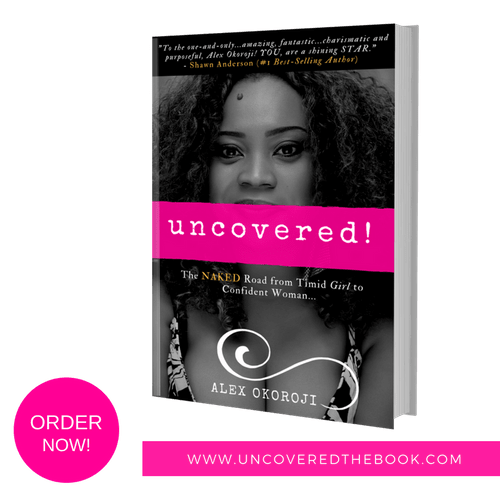 Uncovered (Print Version)