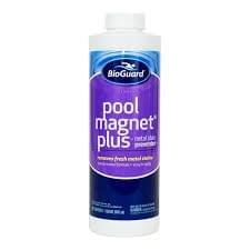 Pool Magnet Plus