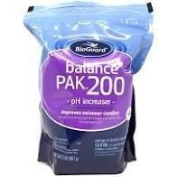 Balance Pak 200