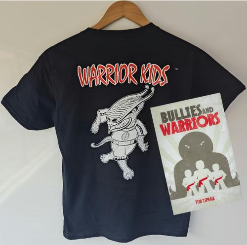 Warrior Kids Starter Pack