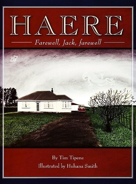 Haere, Farewell Jack farewell