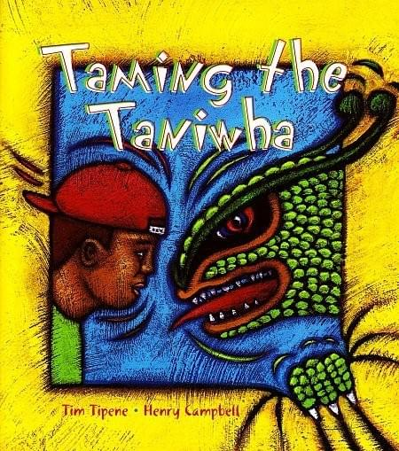 Taming the Taniwha