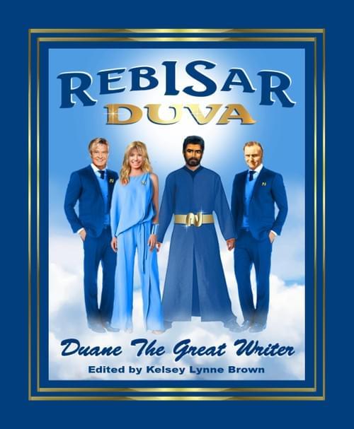 RebISar DUVA NUBook