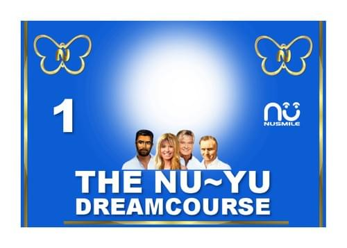 THE NU~YU DREAMCOURSE EN FRANÇAIS PDF