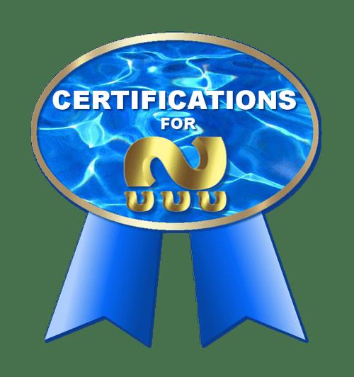 ALLife Certification