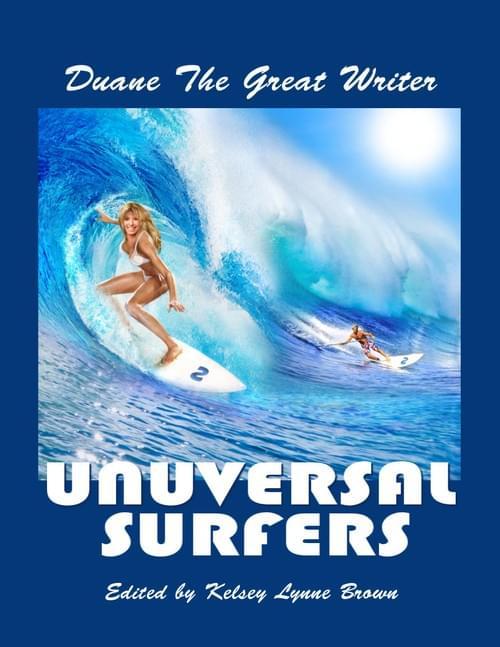 UNUVERSAL SURFERS