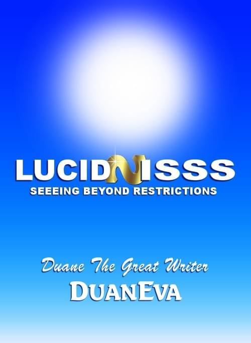 LUCIDNISSS & REAL UNUVERSISSS