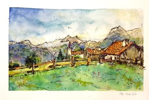 Vetan (Saint Pierre)