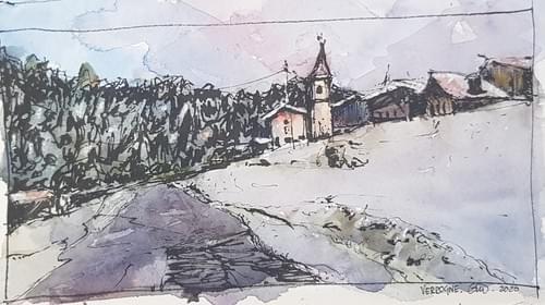 Verrogne (St. Nicolas)