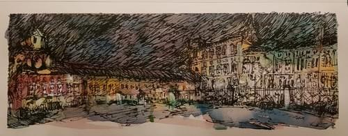 Urbanscapes - Torino - Piazza Castello
