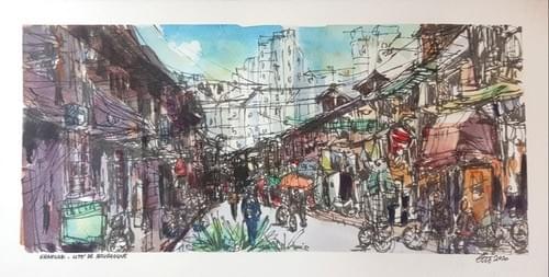 Urbanscape - Singapore