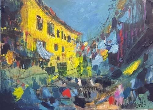Urbanscapes - Napoli