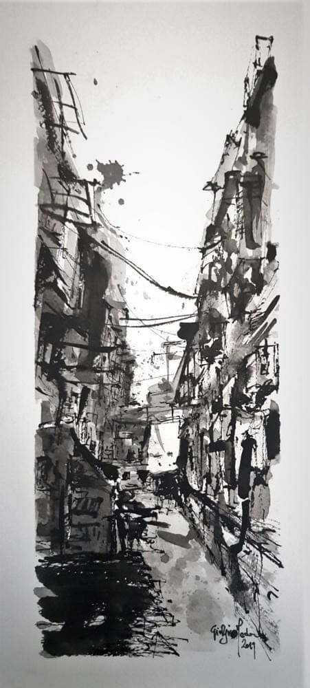 Urbanscapes - Shanghai - Cite' de Bourgogne