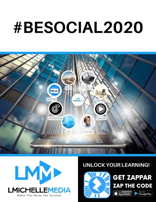 BeSocial Media Toolkit