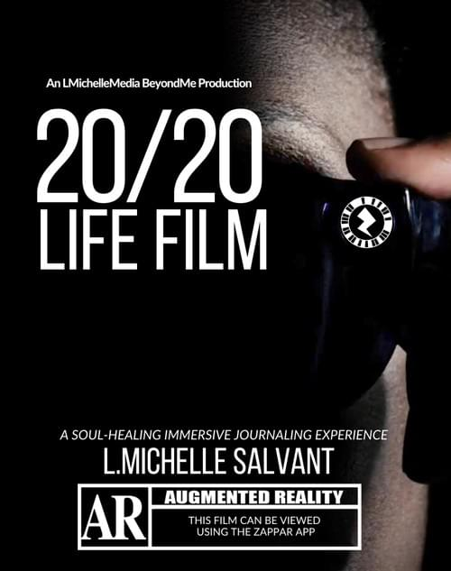 2020 Life Film Immersive Journaling DIGITAL Experience