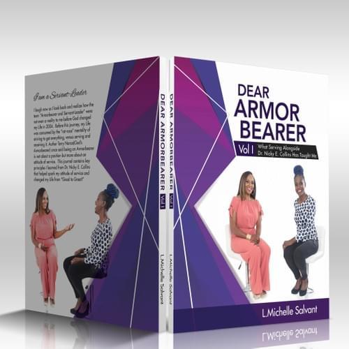 Dear Armorbearer: Vol. 1