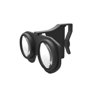The Rattler: VR Kit