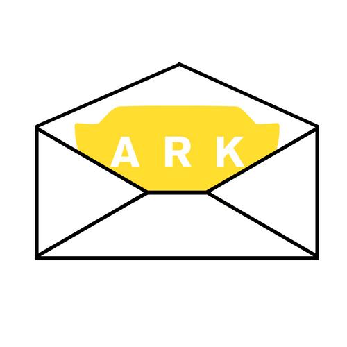 Ship an ARK to a friend