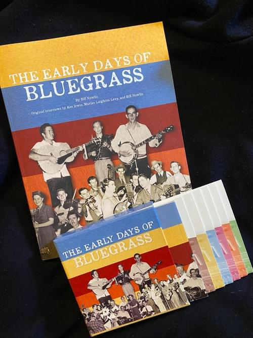 The Early Days of Bluegrass