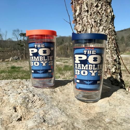 Tervis Eagle Bus Tumblers