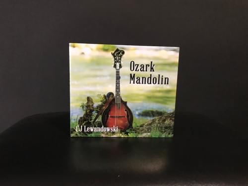 Ozark Mandolin